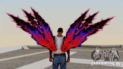 Ayatos Kagune для GTA San Andreas