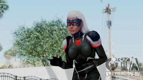 Marvel Future Fight - Black Widow (2099) для GTA San Andreas