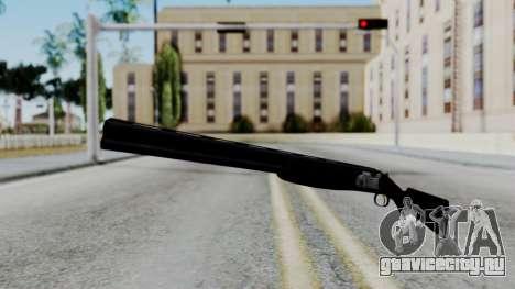 No More Room in Hell - Beretta Perennia SV 10 для GTA San Andreas второй скриншот