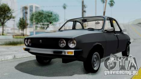 Dacia 1310 Double Version для GTA San Andreas