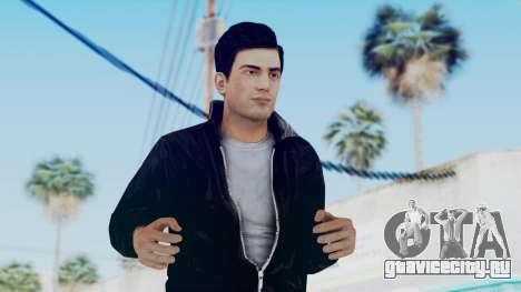 Mafia 2 - Vito Scaletta Renegade Black для GTA San Andreas