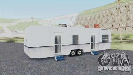 Verdant Meadows Save House Upgrade для GTA San Andreas четвёртый скриншот