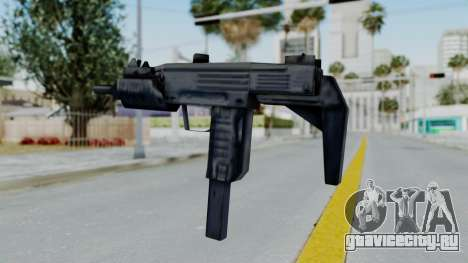 Vice City Uzi для GTA San Andreas третий скриншот