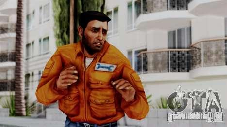 CS 1.6 Hostage 01 для GTA San Andreas