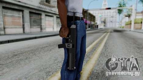 GTA 5 Combat PDW - Misterix 4 Weapons для GTA San Andreas третий скриншот