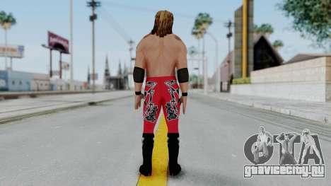 WWE Edge 1 для GTA San Andreas третий скриншот
