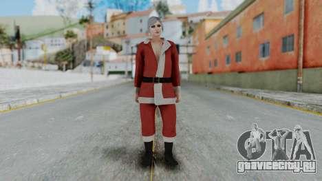 GTA Online DLC Festive Suprice 3 для GTA San Andreas второй скриншот