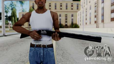 No More Room in Hell - Beretta Perennia SV 10 для GTA San Andreas
