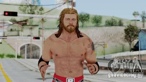 WWE Edge 1 для GTA San Andreas