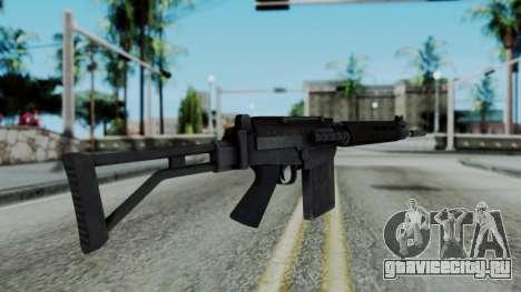 Arma 2 FN-FAL для GTA San Andreas второй скриншот