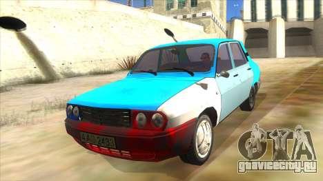 Dacia 1310 Rusty для GTA San Andreas