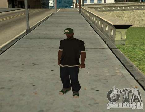 Sweet REINCARNATED для GTA San Andreas