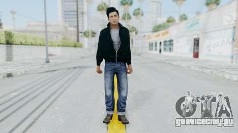 Mafia 2 - Vito Scaletta Renegade Black для GTA San Andreas второй скриншот