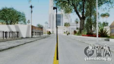GTA 5 Golf Club для GTA San Andreas второй скриншот