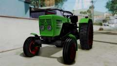 Torpedo Traktor для GTA San Andreas