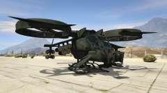 AT-99 Scorpion