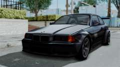 BMW M3 E36 Widebody для GTA San Andreas