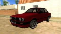BMW M3 E30 1991