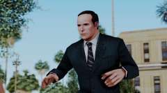Marvel Future Fight Agent Coulson v1