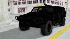 HMLTV-998 BULDOG from Crysis 2