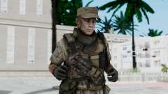 Crysis 2 US Soldier 5 Bodygroup B