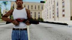 No More Room in Hell - Winchester Super X3 для GTA San Andreas
