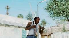 Samurai Sword для GTA San Andreas