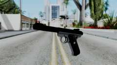 No More Room in Hell - Ruger Mark III для GTA San Andreas