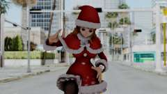 One Piece Pirate Warriors - Nami Christmas DLC для GTA San Andreas