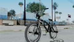 GTA 5 BMX Camo