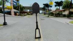 No More Room in Hell - Entrenchment Tool