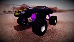 GTA 5 Imponte Phoenix Monster Truck для GTA San Andreas