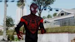 Marvel Future Fight Spider Man Miles v1