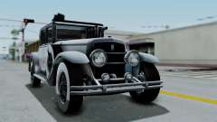GTA 5 Albany Roosevelt Valor для GTA San Andreas