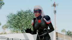 Marvel Future Fight - Black Widow (2099) для GTA San Andreas