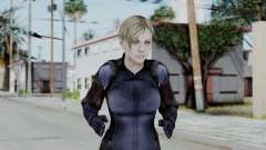 Jill Valentine Battlesuit Closed RE5