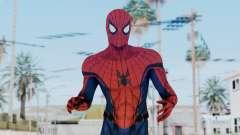 Civil War Spider-Man для GTA San Andreas