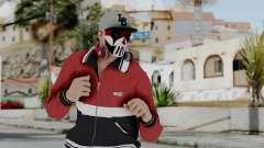 GTA Online DLC Executives and Other Criminals 4