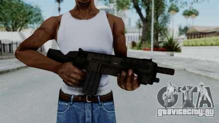 GTA 5 Assault Shotgun для GTA San Andreas