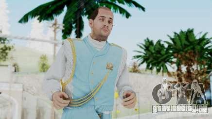 GTA 5 Divinity Ped 2 для GTA San Andreas