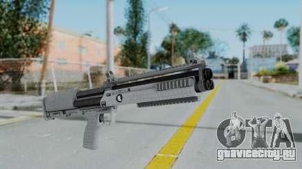 GTA 5 Bullpup Shotgun - Misterix 4 Weapons для GTA San Andreas