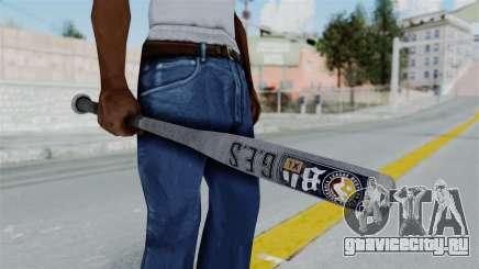 GTA 5 Baseball Bat для GTA San Andreas