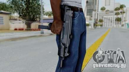 Vice City Uzi для GTA San Andreas