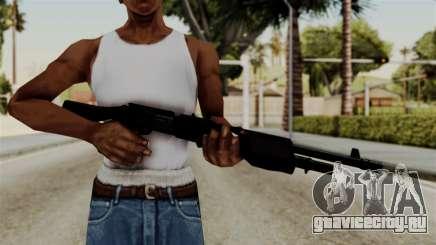 New Shotgun для GTA San Andreas