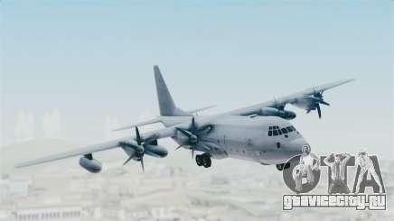KC-130J Harvest Hawk для GTA San Andreas