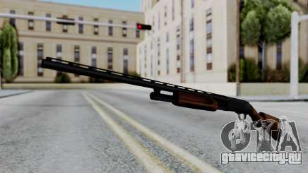 No More Room in Hell - Mossberg 500A для GTA San Andreas