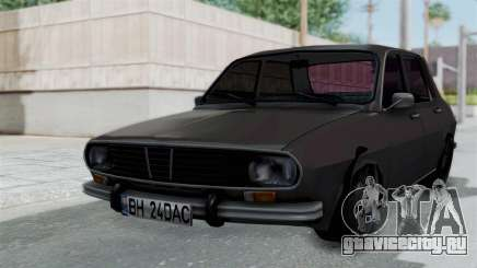 Dacia 1300 Edition[RC] для GTA San Andreas