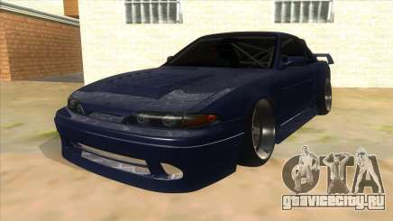 Nissan S13 Zenki для GTA San Andreas