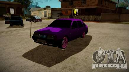 ИЖ 2126 Ода для GTA San Andreas