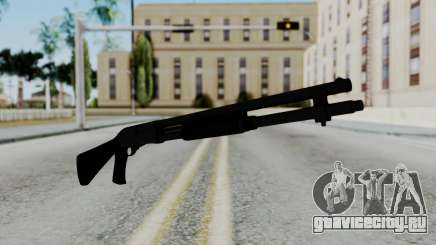 No More Room in Hell - Remington 870 для GTA San Andreas